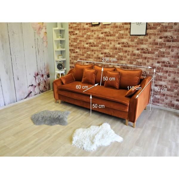 Sofa WENECJA
