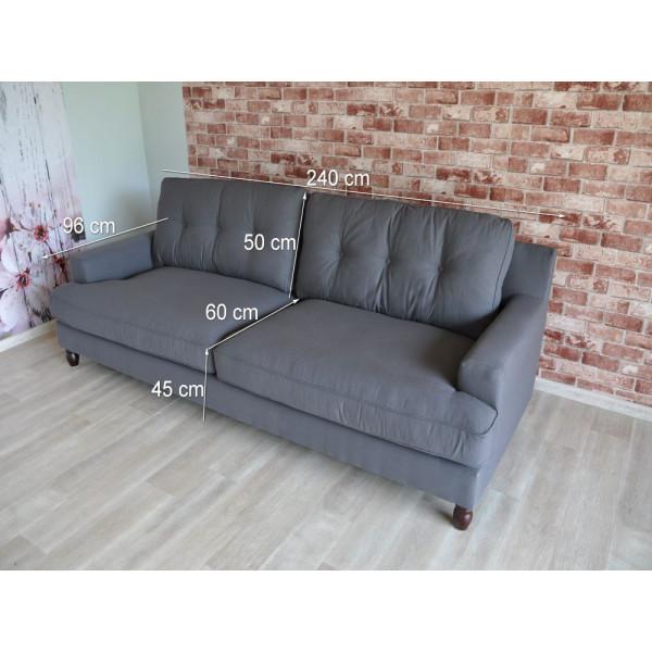 Sofa HAMBURG