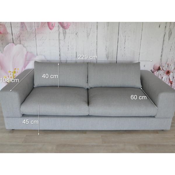 Sofa EXTEND MIDI