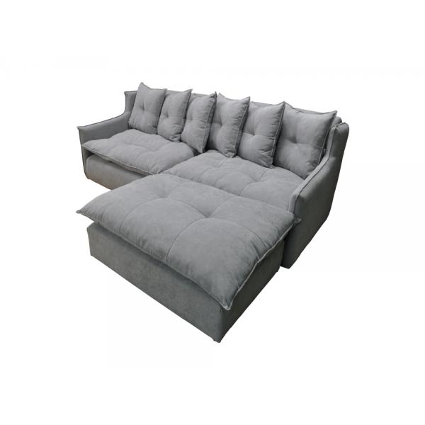 Sofa MEGA + PODNÓŻEK